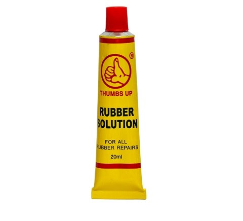 Thumbs Up Rubber Solution 20ml
