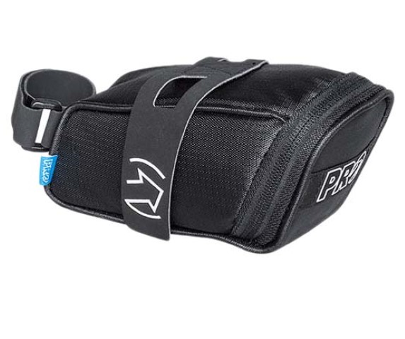 Pro Mini Strap Saddlebag