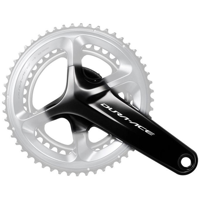 Shimano Dura-Ace FC-R9100-P 172,5mm  w/o Chainrings