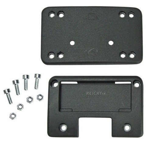 KLICKfix Spare Fixing Plate