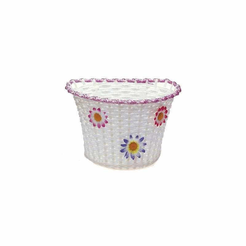 Kids Bike small Basket  Daisy