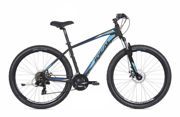 Ideal Freeder 27.5'' 24sp   MY19
