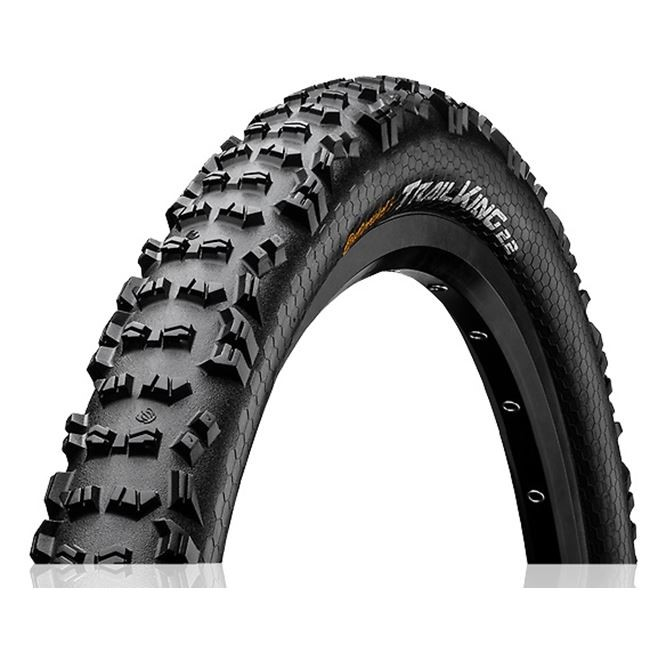 Continental Trail King Performance 29x2.20  Tubeless Ready Folding