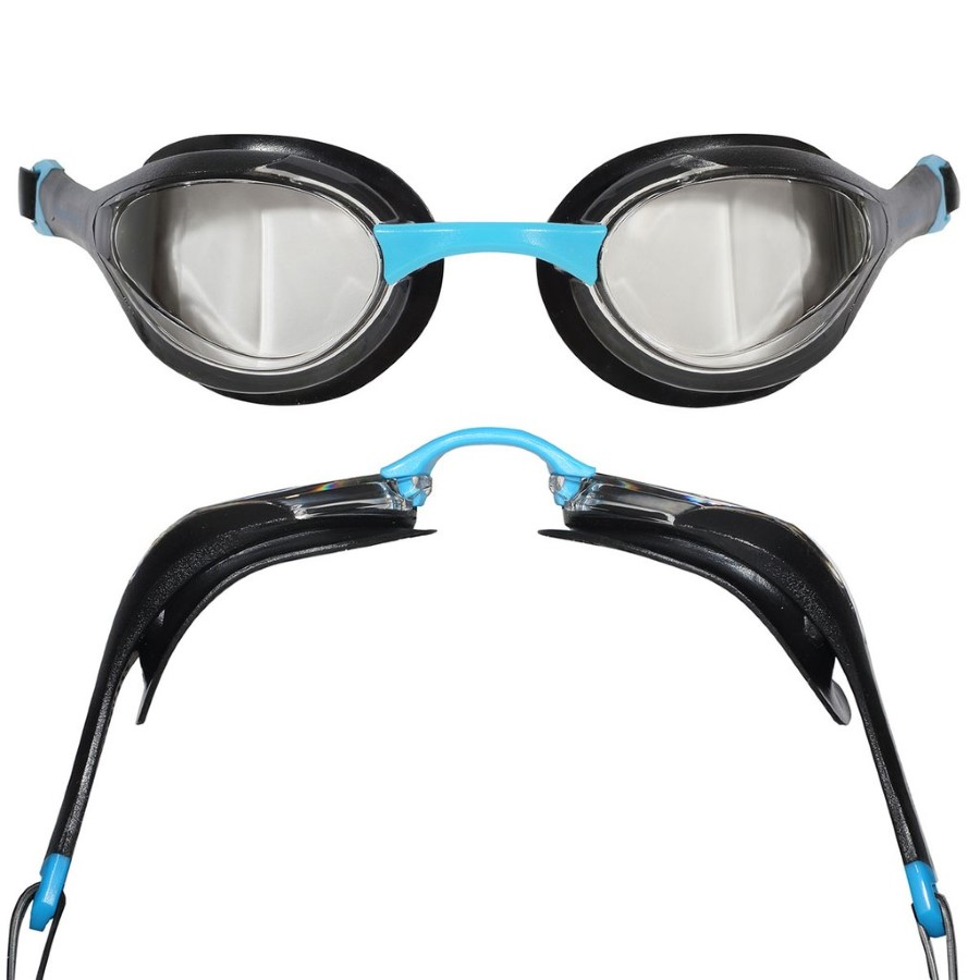 Blueseventy Contour Goggle  black|clear
