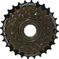 Shimano Tourney MF-TZ20 6sp 14-28T