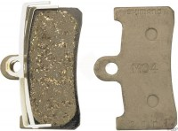 Shimano Disc Brake Pads M04  Resin