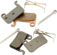 Shimano Disc Brake Pads M07Ti  Resin