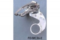 Shimano STX RC FD-MC36-E 3x7sp E-Type
