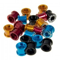 KCNC Chainring Bolt 5pcs