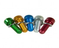 KCNC Bottle Cage Screw