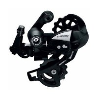 Shimano Tourney RD-TX55 6/7sp  Direct Attachment