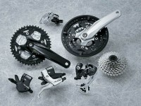 Shimano DeoreXT-T780 3x10sp