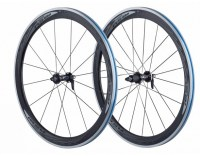 Shimano WH-RS81-C50-CL 700c 10/11sp  Clincher Set