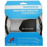 Shimano Road Shift Polymer Cable Set
