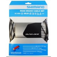 Shimano Road Brake Polymer Cable Set