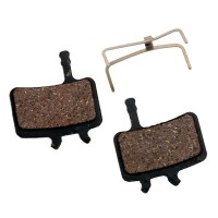 Avid Disc Brake Pads Juicy BB7  Organic