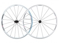 Shimano WH-RS11 700c Silver  Clincher Set