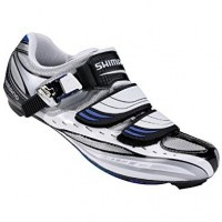 Shimano Shoes SH-R190 No43 Pearl White/Blue