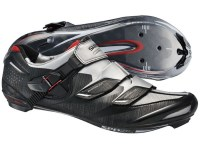 Shimano Shoes SH-R241L No46 Black/Silver
