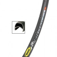 Mavic Road Rim Open Pro 700c 32H  Black