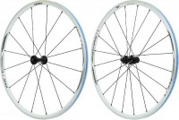 Shimano WH-RS11 700c White  Clincher Set
