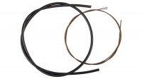 Shimano BC-R680 Road Brake Polymer Cable Set Εμπρόσθιο High-Tech Gray