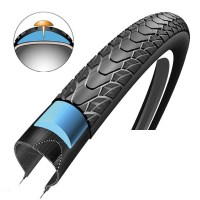 Schwalbe Marathon Plus 20x1,75  Black Wired