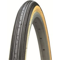 Kenda Multitrack Sport 27x1-1/4 K34 Black/Yellow Wired