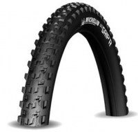 Michelin Wild Grip'r 26x2.10 60TPI  Tubeless Ready Folding