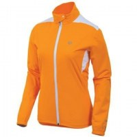 Pearl iZUMi Wms Select WxB Jacket medium Orange