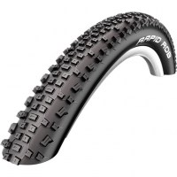 Schwalbe Rapid Rob 29x2.25  Black Wired