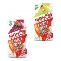High5 EnergyDrink with protein 47gr