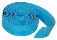 Pro Handlebar Tape Lady Flower Gel  Light Blue