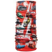 Buff Cars Child Polar Red