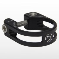 Pro Performance Seatpost Clamp 34.9mm Black