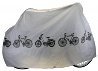 Ventura Bicycle Garage Cover