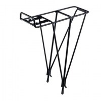Blackburn EX-2 Rack Alloy 26''-28''  Black