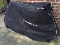 Pinarello Bicycle Cover