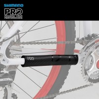 Pro Chainstay Protector 235x112mm