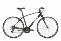 Ideal CityRun 24sp 700c