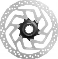 Shimano SM-RT20, Center Lock 180mm Resin Pad Only
