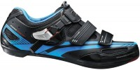 Shimano Shoes SH-R107 No43 Black (SPD Compatible)