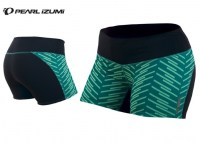 Pearl iZUMi Wms Flash Tight Print