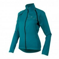 Pearl iZUMi W's Barrier Convertble Jacket large Deep Lake