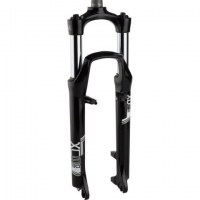 SR Suntour XCM 30 26'' 100mm 1.1/8''  Black