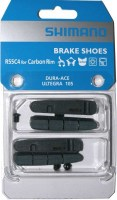 Shimano Road Brake Pads R55C4 (4pcs)  Carbon Rim
