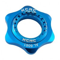 KCNC Center Lock II Blue