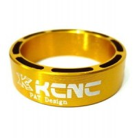 KCNC Headset Spacer 10mm Gold
