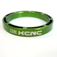 KCNC Headset Spacer 5mm Green
