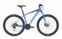 Ideal Pro-Rider 29'' 24sp   MY17